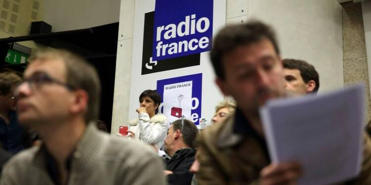 Dialogue renoué à Radio France, selon Fleur Pellerin
