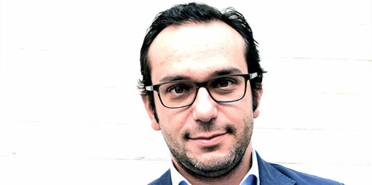 Arthur de Catheu : Il rachète les créances des PME en mal trésorerie