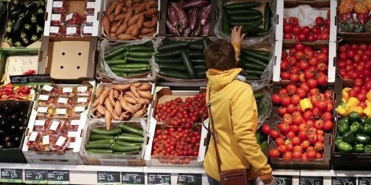 Inflation à nouveau positive en Allemagne mais toujours faible