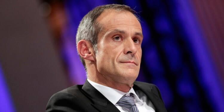 Jean-Pascal Tricoire, P-DG de Schneider Electric, mérite-t-il son salaire ?