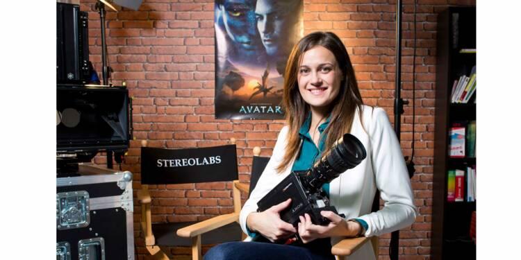 Les images en relief de StereoLabs rayonnent au cinéma et dans le médical