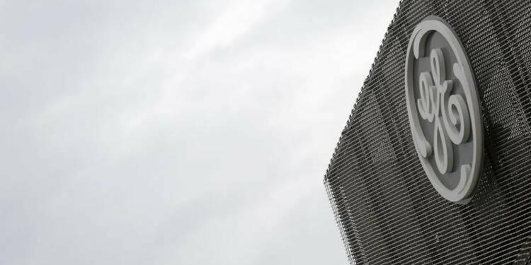 GE continue de céder des actifs de sa branche financière