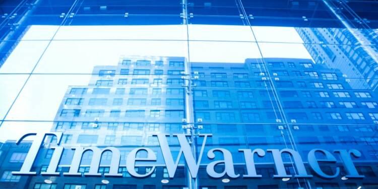 Résultats trimestriels supérieurs aux attentes pour Time Warner
