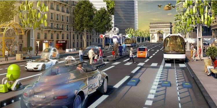 Les progrès que nous réserve la France de 2025