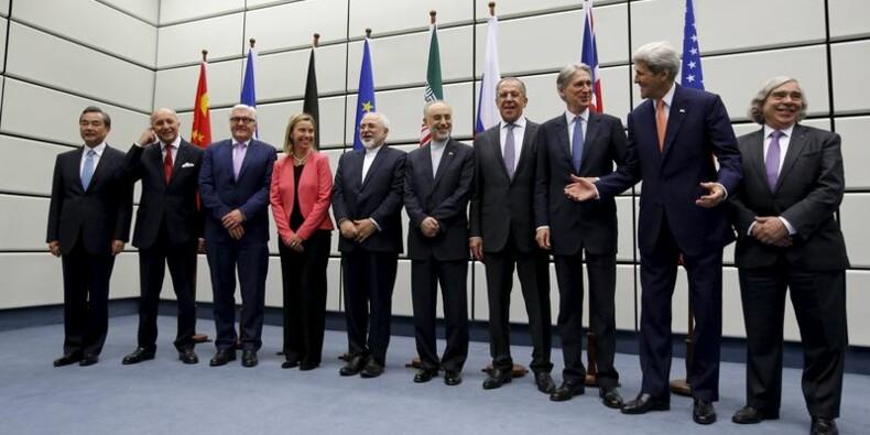 Accord (enfin) trouvé sur le nucléaire iranien