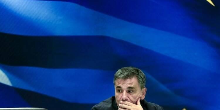 Tsakalotos reconduit au poste de ministre des Finances en Grèce