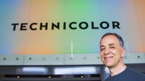 Technicolor, le descendant de Thomson, voit la vie en Rose