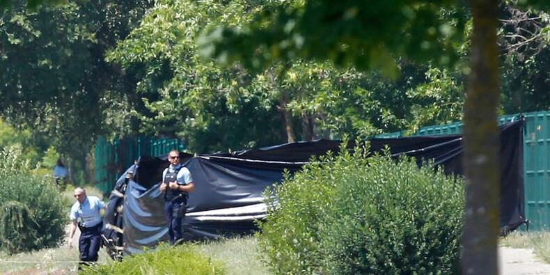 L'auteur présumé de l'attentat en Isère refuse de parler