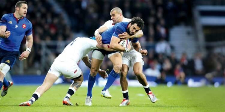 Le rugby français n'est pas le meilleur mais c'est le plus flambeur