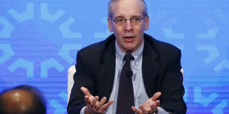 """La Réserve fédérale sera """"bientôt"""" prête à relever ses taux"""
