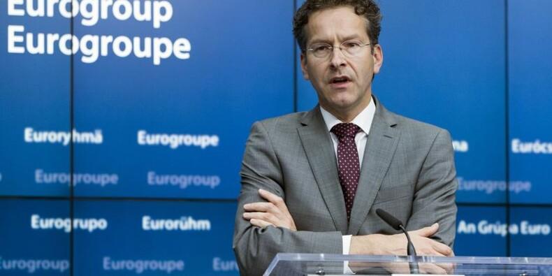 Athènes a remis de nouvelles propositions à l'Eurogroupe