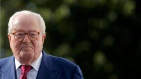 FN : Jean-Marie Le Pen mis à la porte