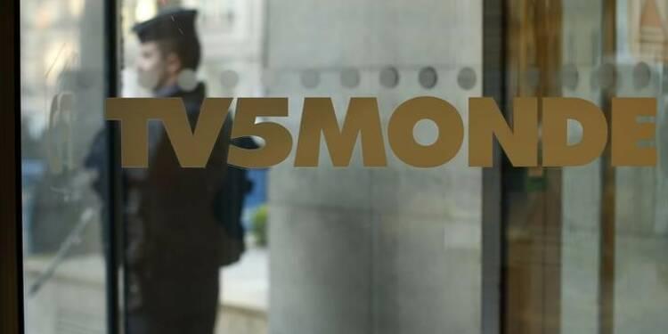 La cyberattaque de TV5 Monde n'a rien révélé de confidentiel