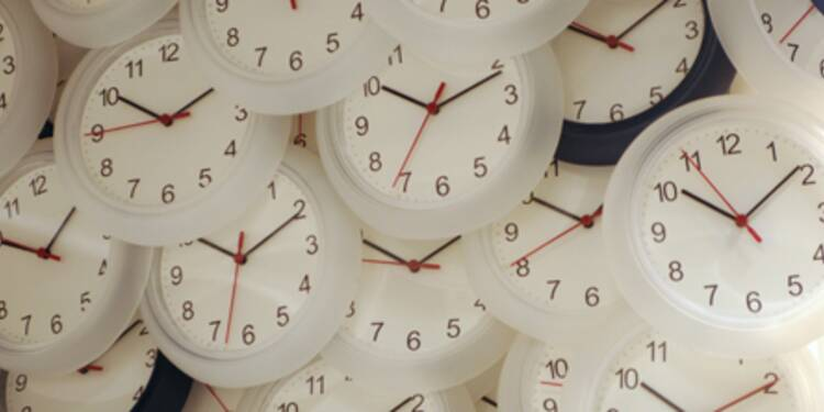 40 astuces pour gagner du temps au travail