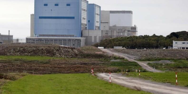 EDF confiant en un accord prochain sur Hinkley Point