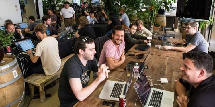 Docker  : l'avenir du cloud passera par cette start-up tricolore
