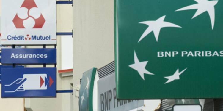 Bercy préparerait une nouvelle taxe pour les banques