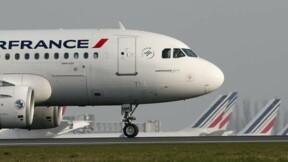 Hausse de 2,1% du trafic passagers d'Air France-KLM en août