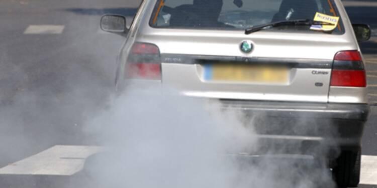 Le gouvernement réduit encore le bonus écologique dans l'automobile