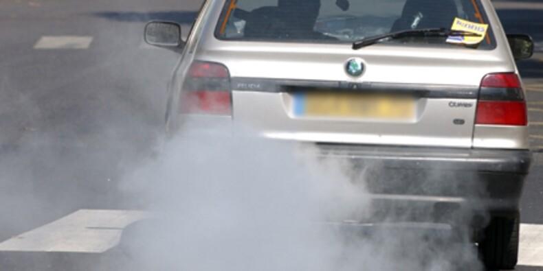 Fiat, Toyota, Peugeot... le classement des marques auto les moins polluantes en Europe