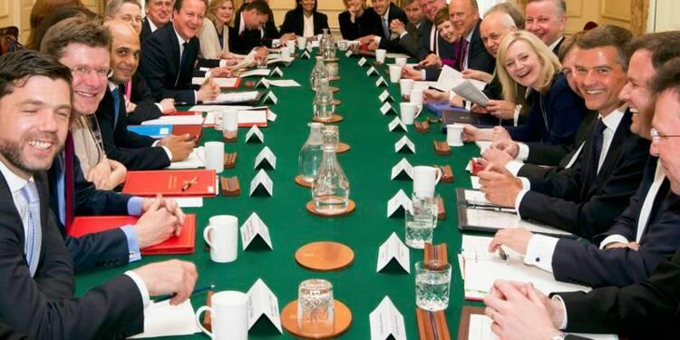 David Cameron veut avancer la tenue d'un référendum sur l'UE