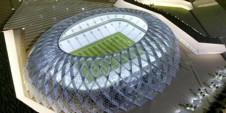 Mondial2022: la compétition se tiendra en hiver au Qatar