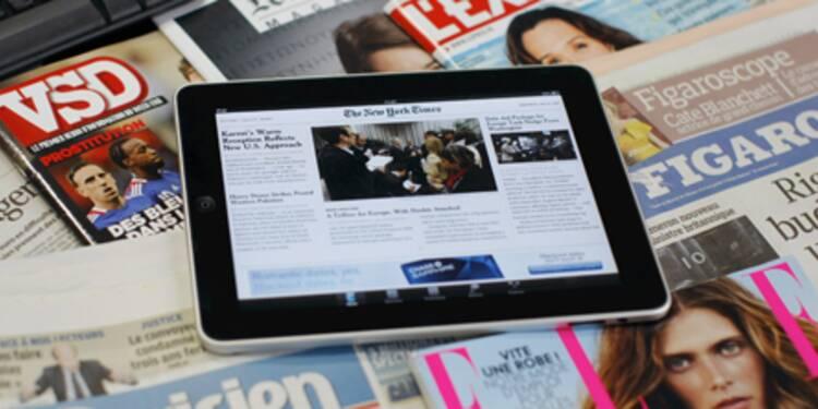 Le Parisien, Libé, L'Obs... les médias français, nouvelles proies des industriels