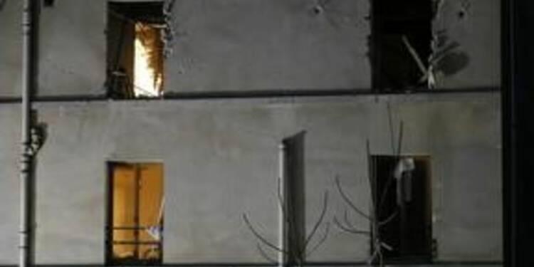 Au moins deux morts dans une opération antiterroriste à St Denis