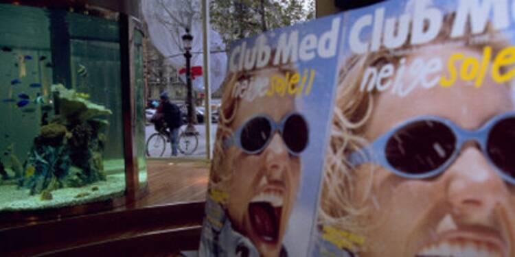 Benetton monte au capital du Club Med pour contrer Tapie