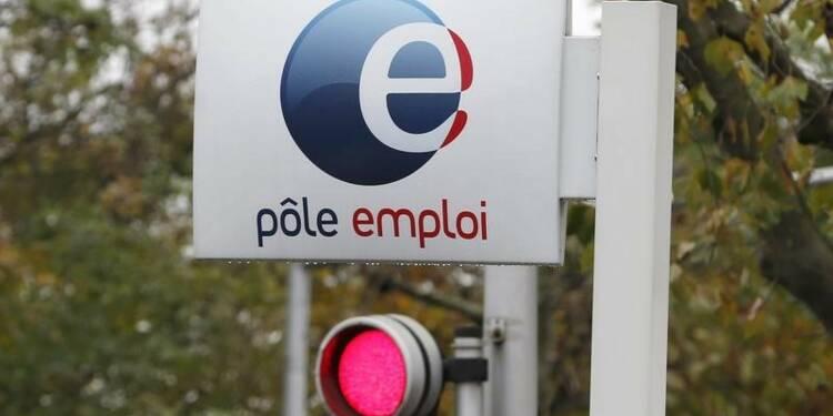 Le chômage a poursuivi sa hausse en mars