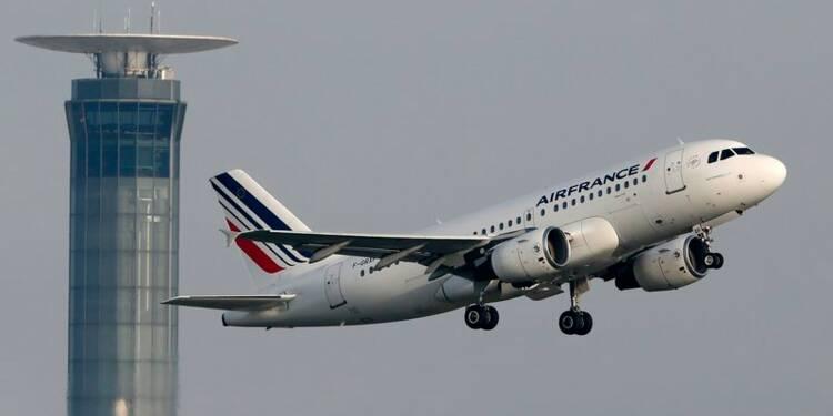 L'Etat se renforce au capital d'Air France-KLM