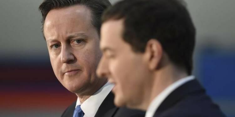 Cameron devrait entamer rapidement des négociations avec l'UE