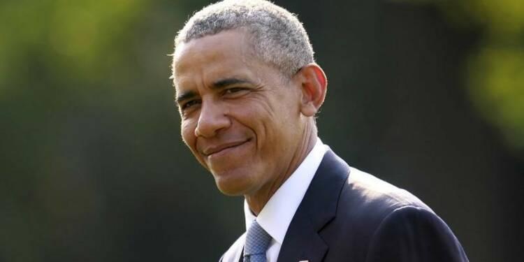Le vote au Sénat sur l'accord iranien réjouit Barack Obama