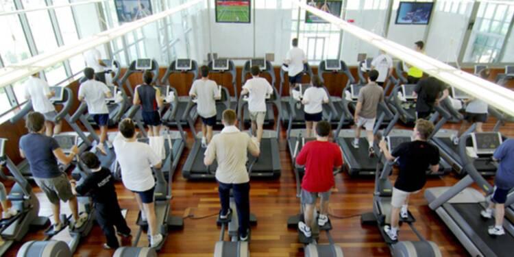 Les dix clés d'une séance de sport réussie