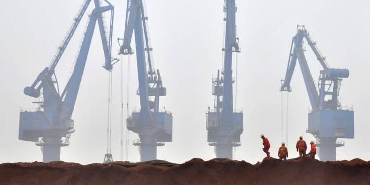 Les économistes de la Banque de Chine baissent leurs prévisions