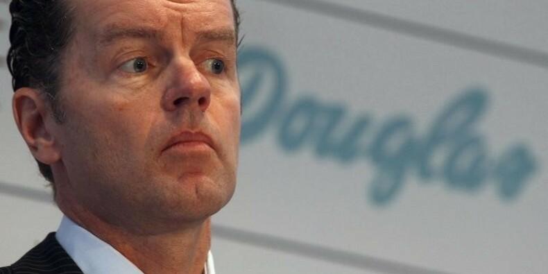 Le fonds CVC prend le contrôle de l'allemand Douglas