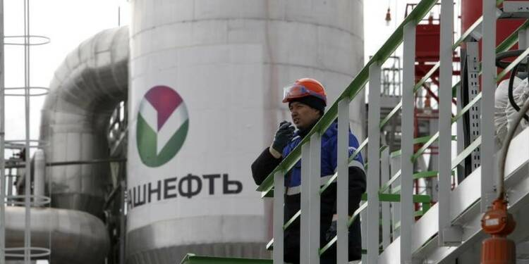 La holding russe Sistema perd $5,3 milliards au 4e trimestre