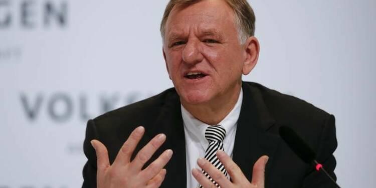 Un membre du conseil de VW remplace Piëch à la présidence de MAN