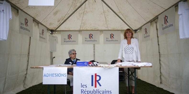 LR en tête des intentions de vote aux régionales, devant le FN