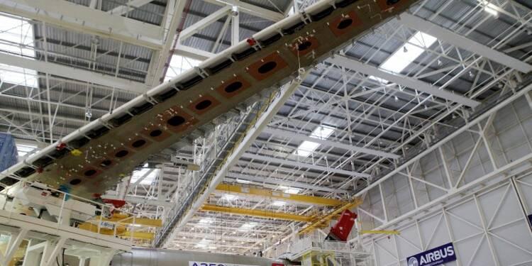 La CGT s'inquiète pour l'avenir de l'emploi dans l'aéronautique