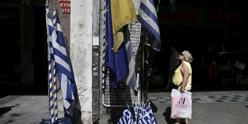 La Grèce et ses créanciers campent sur leurs positions