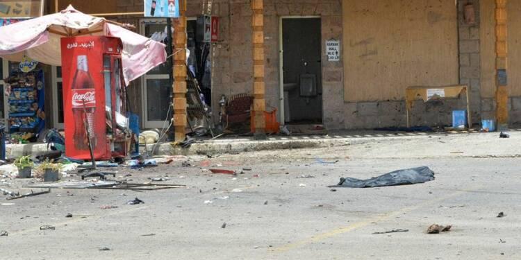Attentat suicide près de Louxor en Egypte, quatre blessés