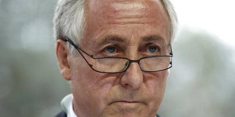 Jean-Marie Sander quittera la présidence de CASA le 4 novembre
