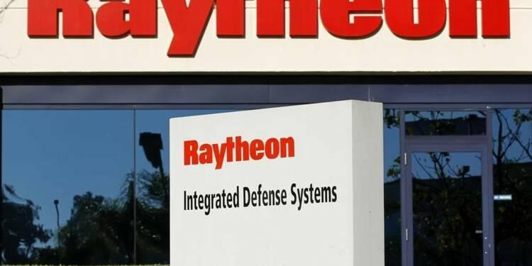 Raytheon acquiert Websense pour 1,9 milliard de dollars