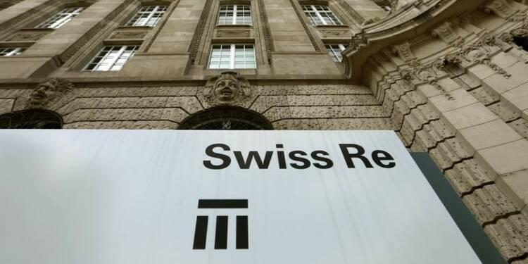 Swiss Re rachète Guardian Financial pour 1,6 milliard de livres