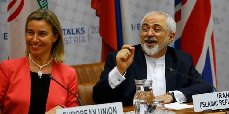 Accord à Vienne après plus de 10 ans de négociations avec l'Iran