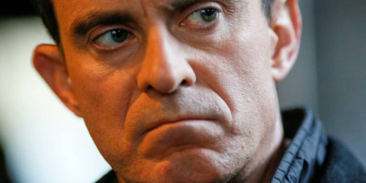 """Valls pas dans les """"critères"""" d'En marche pour l'investiture"""
