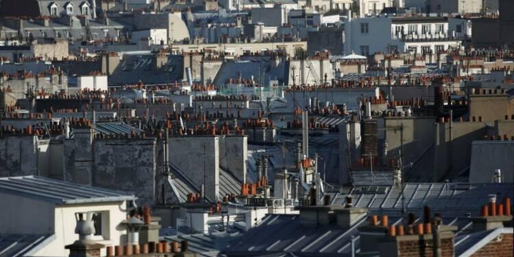"""L'UMP veut créer un """"délit d'occupation sans titre"""""""