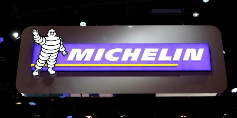 Michelin négocie sur la compétitivité de ses usines françaises