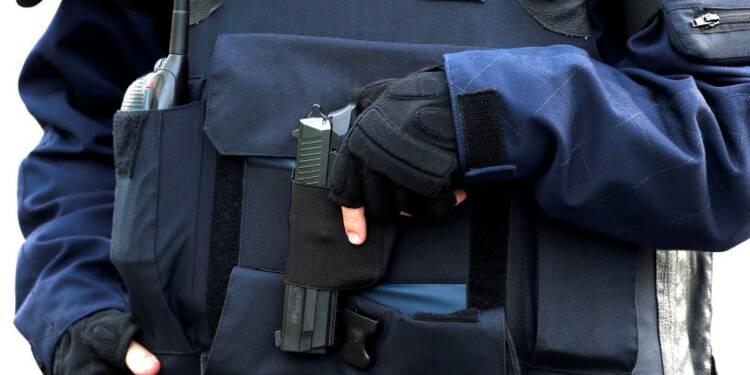 Attentats de Paris: appel à témoins pour un homme né à Bruxelles